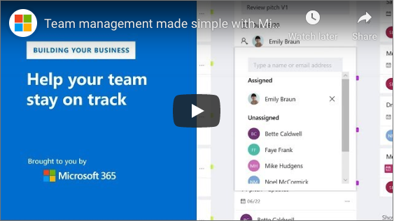 Team Management Made Simple